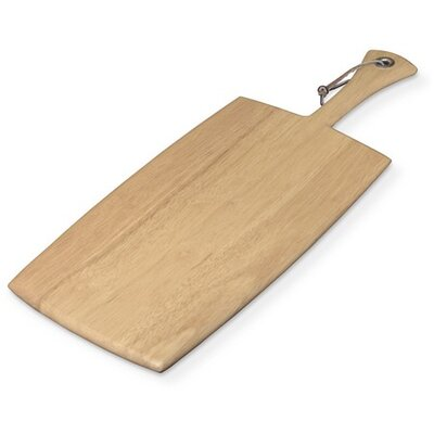 "Ironwood Gourmet 0.5"" x 20.5"" Large Rectangular Paddleboard"