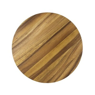 Ironwood Gourmet Circle Cutting Board