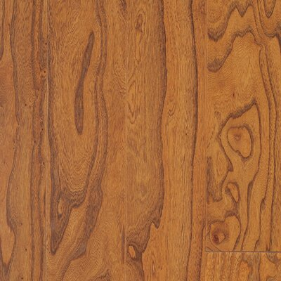 "Forest Valley Flooring Rio 4-9/10"" Smooth Engineered Elm Flooring in Desoto"