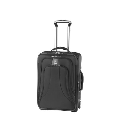 "Travelpro Walkabout Lite 4 20"" Expandable Wide Body Carry On"