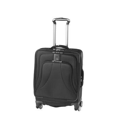 Travelpro WalkAbout Lite 4 20&quot; Expandable Spinner Suiter Spinner Wide Body Carry On