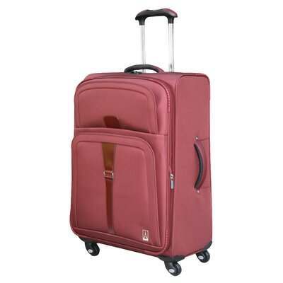 "Travelpro Runway 25"" Expandable Spinner Suitcase"