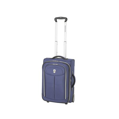 "Atlantic Luggage Ultralite 2 22"" Expandable Upright Suitcase"