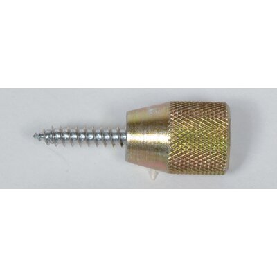 S & H Industries Nose Cone W/Screw