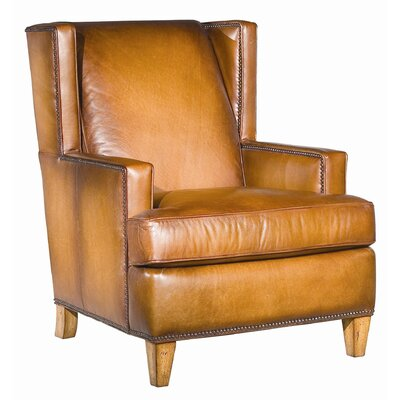 Belle Meade Signature Wharton Leather Chair