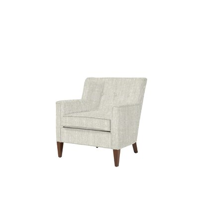 Belle Meade Signature Modern Glamour Bianca Chair