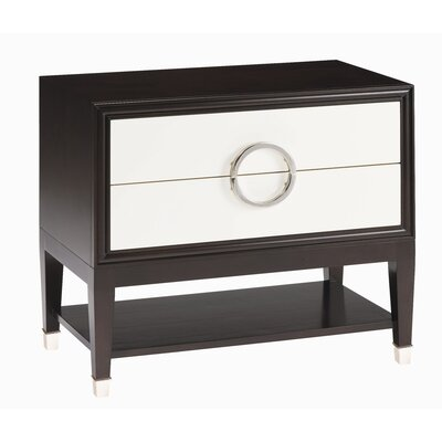 Belle Meade Signature Mansfield Nightstand