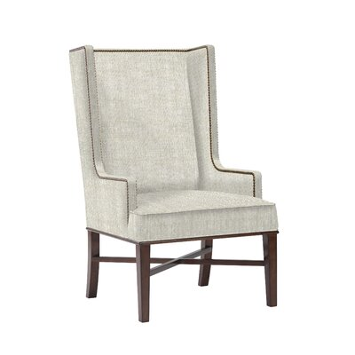 Anthology Jacqueline Arm Chair