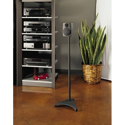 Sanus Euro Adjustable Speaker Stand (Set of 2)