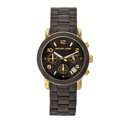 Michael Kors Women's Jet Set Watch