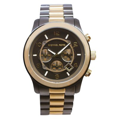 Michael Kors Men's Runway Watch