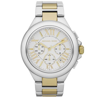 Michael Kors Camille Women's Chronograph Watch