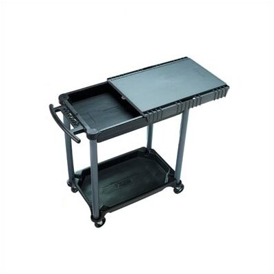 Flambeau Mighty Mo Mobile Workstation