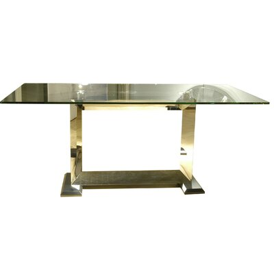 Star International Metropolis Dining Table