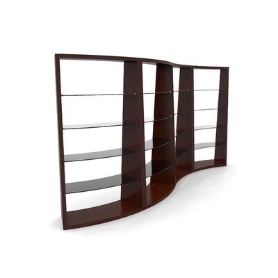 Star International Movement Shelving Unit