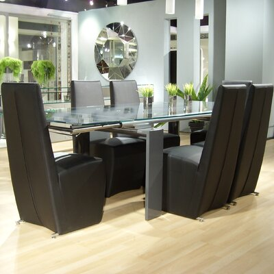 Star International Ritz Lara Dining Table