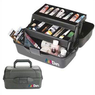 ArtBin Essentials - 2 Tray