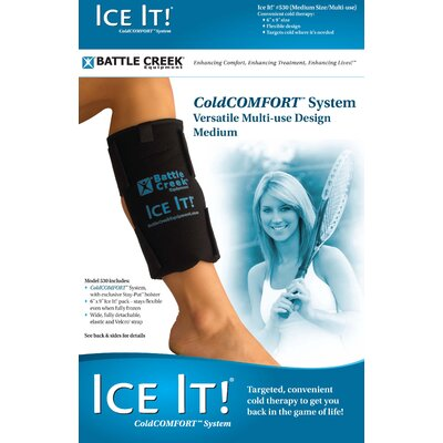 Battlecreek Ice It! Cold Comfort System