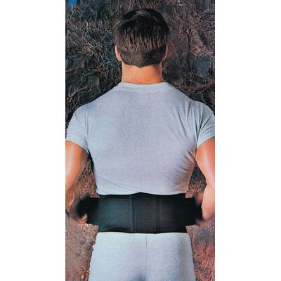 "Scott Specialties 6"" Back Support"