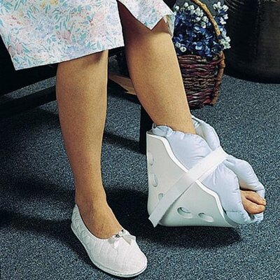 Spenco Foot Positioner (Set of 2)