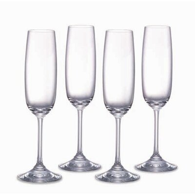 Marquis by Waterford Vintage Champagne Flutes (Set of 4)