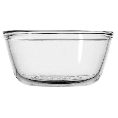 Anchor Hocking 2.5 Quart Crystal Mixing Bowl