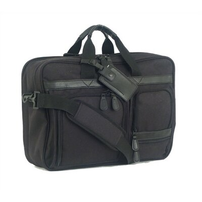 Executive Attache Multipocket Case