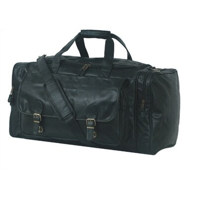 "Mercury Luggage Highland II Series 25"" Large Gym Duffel"