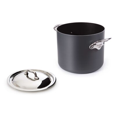 Mauviel M'Stone2 Stockpot with Lid