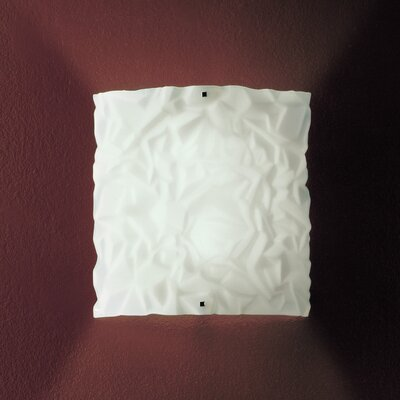 FDV Collection Paper 1 Light Wall Light by Mauro Marzollo