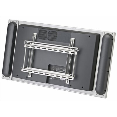 WorldMount Universal Fixed LCD Wall Mount (23
