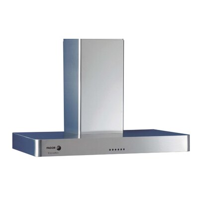 Fagor Wall Mounted Range Hood