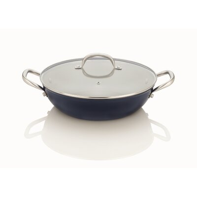 Fagor Midnight 4.5-qt Braiser with Lid