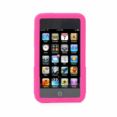 Gut Cases iTouch Gripper in Pink