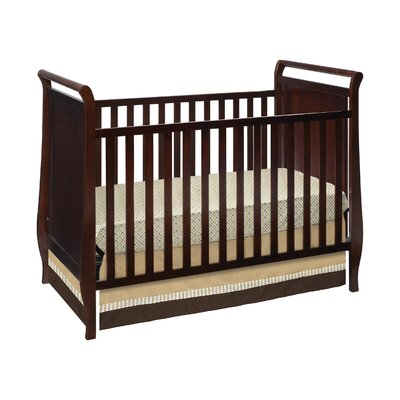 Delta Children Silverton Convertible Crib