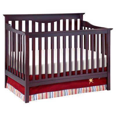 Delta Children Harlow Convertible Crib