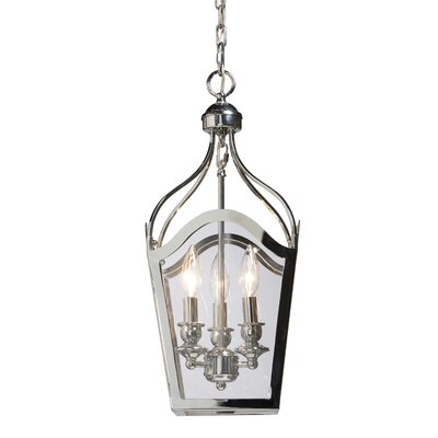 Artcraft Lighting Cambridge Foyer Pendant