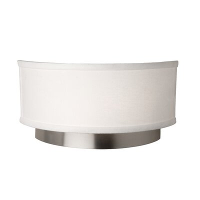 Artcraft Lighting Scandia 2 Light Wall Sconce