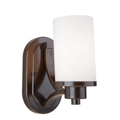 Artcraft Lighting Parkdale 1 Light Wall Bracket