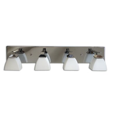 Artcraft Lighting Baltimore 4 Light Bath Vanity Light