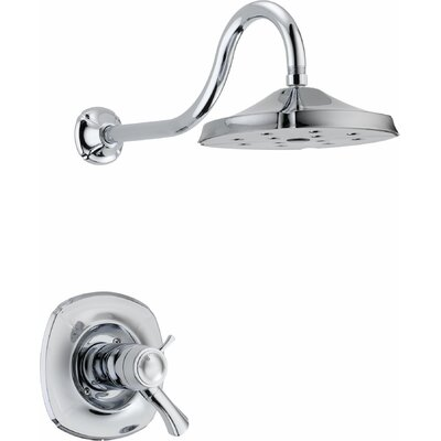 Delta Addison Dual ControlTempAssure Shower Trim