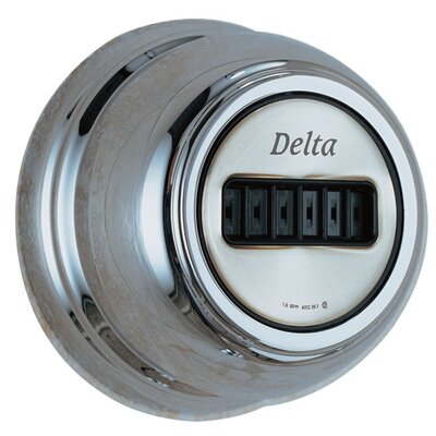 Delta Michael Graves Diverter Body Spray Shower