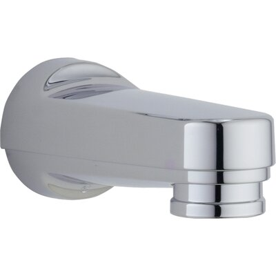 Delta Wall Mount Non-Metalli Diverter Tub Spout Trim