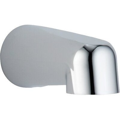 Delta Leland Wall Mount Non-Diverter Tub Spout Trim