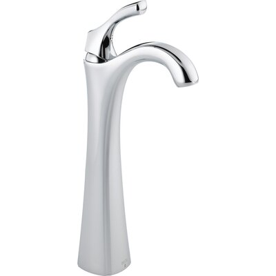 Addison Single Hole Sink Bathroom Faucet with Single Handle - 792-DST