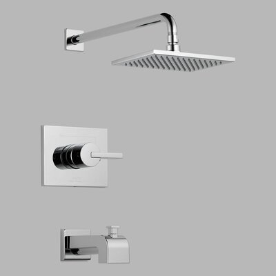 Delta Vero Monitor 14 Series Tub and Shower Trim