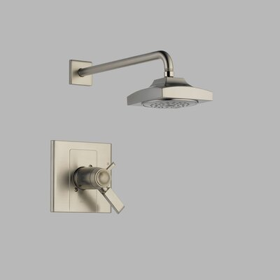 Delta Arzo 17T Series Dual Control Assure Shower Trim