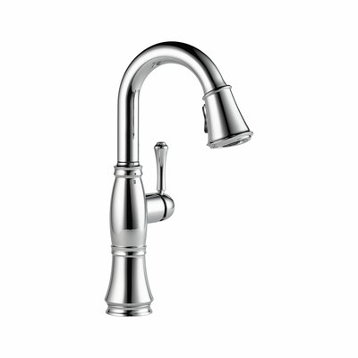 Cassidy Single Handle Single Hole Bar Faucet