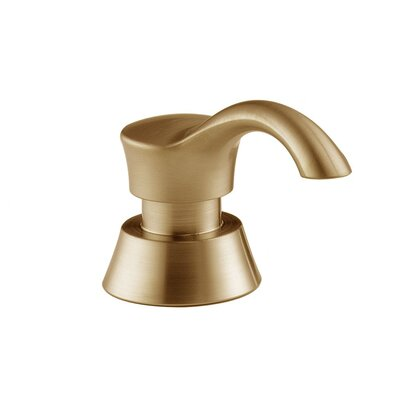 Pilar Series Soap / Lotion Dispenser