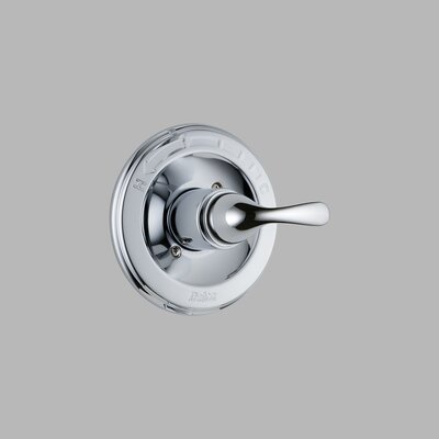 Delta Classic Pressure Balanced Valve Trim with Lever Handle